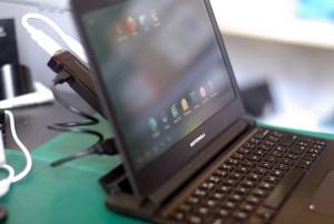 Android 4 mini PC Laptop