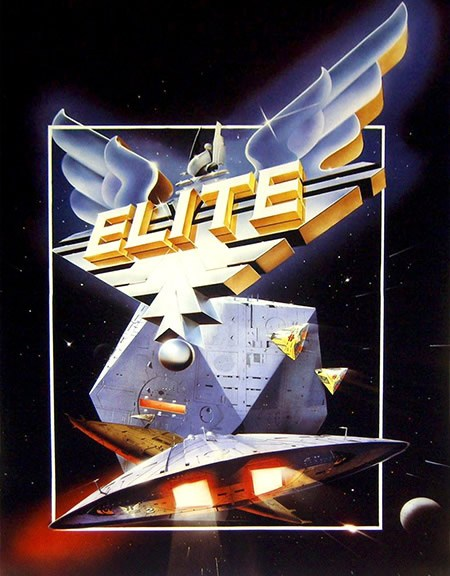 Elite Box art