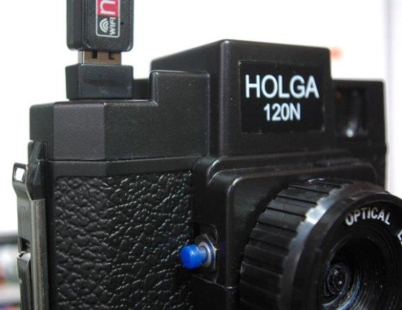 Pi Camera Detail