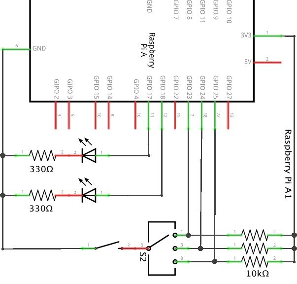 Holga 120d wiring schema