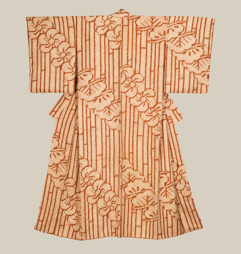着物のデザイン