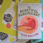 Helen Phillips: The Beautiful Bureaucrat