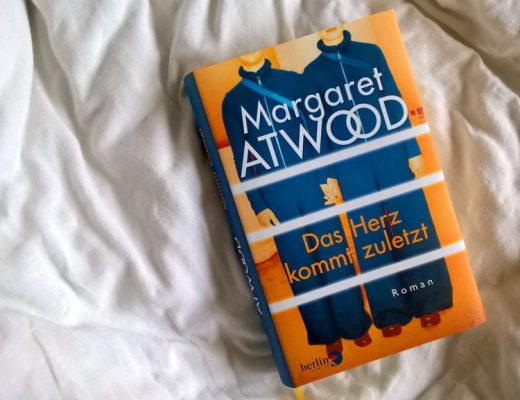 Atwood, Das Herz kommt zuletzt