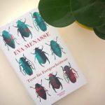 Eva Menasse: Tiere für Fortgeschrittene