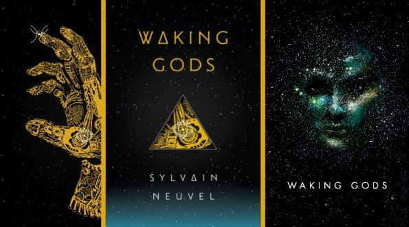 """""""Waking Gods"""" von Sylvain Neuvel erscheint bald!"""
