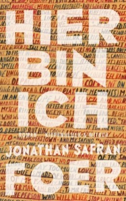 Jonathan Safran Foer, Hier bin ich