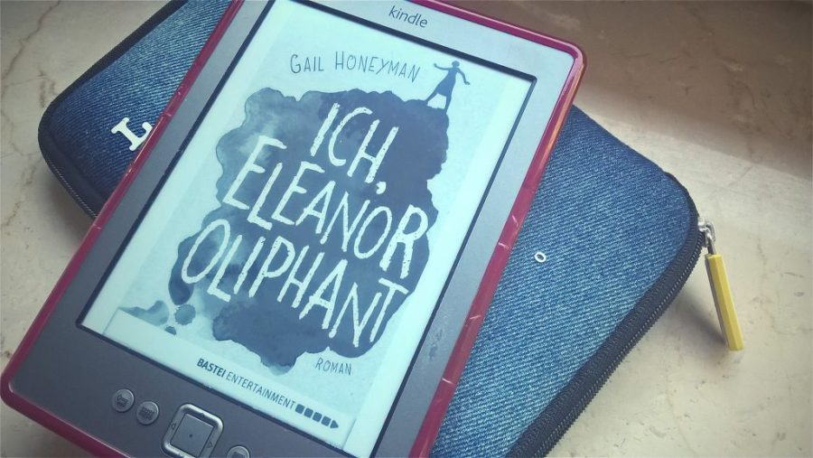 Gail Honeyman: Ich, Eleanor Oliphant