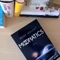 Arne Ahlert: Moonatics