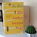 Yu Hua: Die sieben letzten Tage