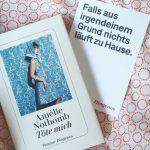 Amélie Nothomb: Töte mich