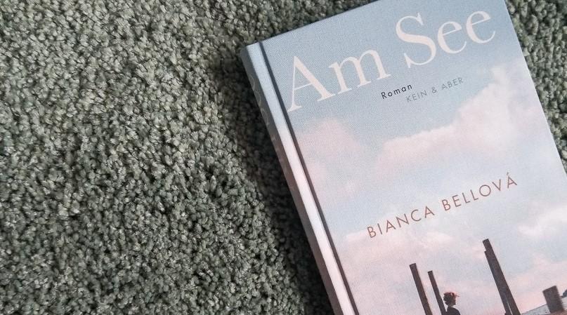 Bianca Bellová: Am See