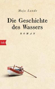Die Geschichte des Wassers, Maja Lunde Cover