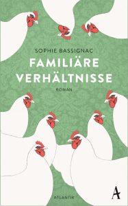 Sophie Bassignac, Familiäre Verhältnisse Cover