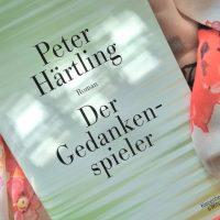 Peter Härtling: Der Gedankenspieler