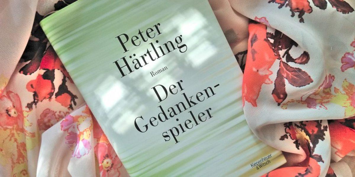 Peter Härtling, Der Gedankenspieler