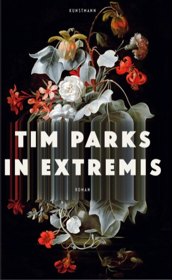 Tim Parks, In Extremis Cover