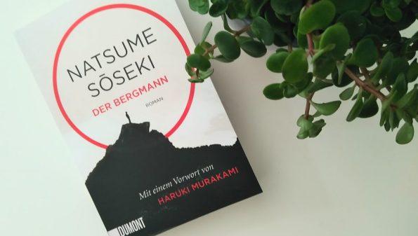 Natsume Soseki, Der Bergmann