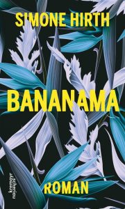 Simone Hirth, Bananama Cover