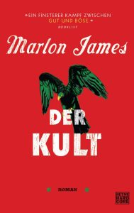 Der Kult von Marlon James, Cover