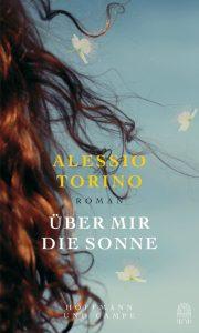 Alessio Torino, Über mir die Sonne Cover