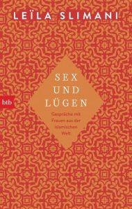 Sex und Luegen von Leila Slimani, Cover
