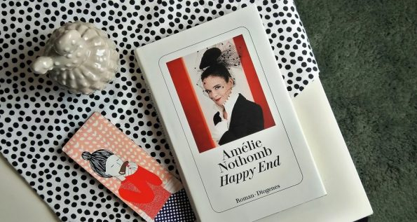 Amélie Nothomb, Happy End