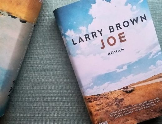 Larry Brown, JOE