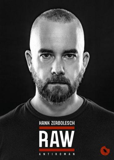 Hank Zerbolesch, Raw Cover
