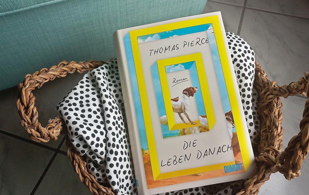 Thomas Pierce, Die Leben danach