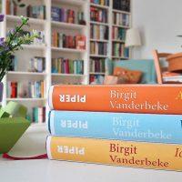 Birgit Vanderbeke: Alle, die vor uns da waren