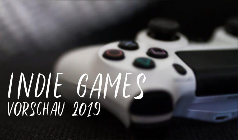 Top 5: Auf diese Indie Games freue ich mich dieses Jahr
