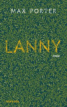 Max Porter, Lanny Cover