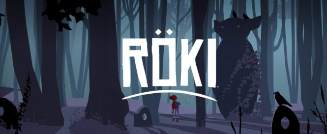 Polygon Treehouse: Röki