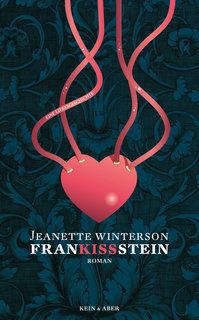 Jeanette Winterson, Frankissstein Cover
