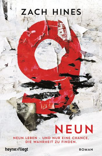 Zach Hines, Neun Cover