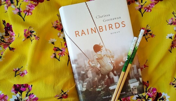 Clarissa Goenawan, Rainbirds
