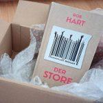 Realistisch und erschreckend: Rob Harts »Der Store«