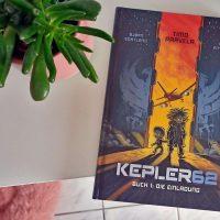 Kepler62 – Die Einladung