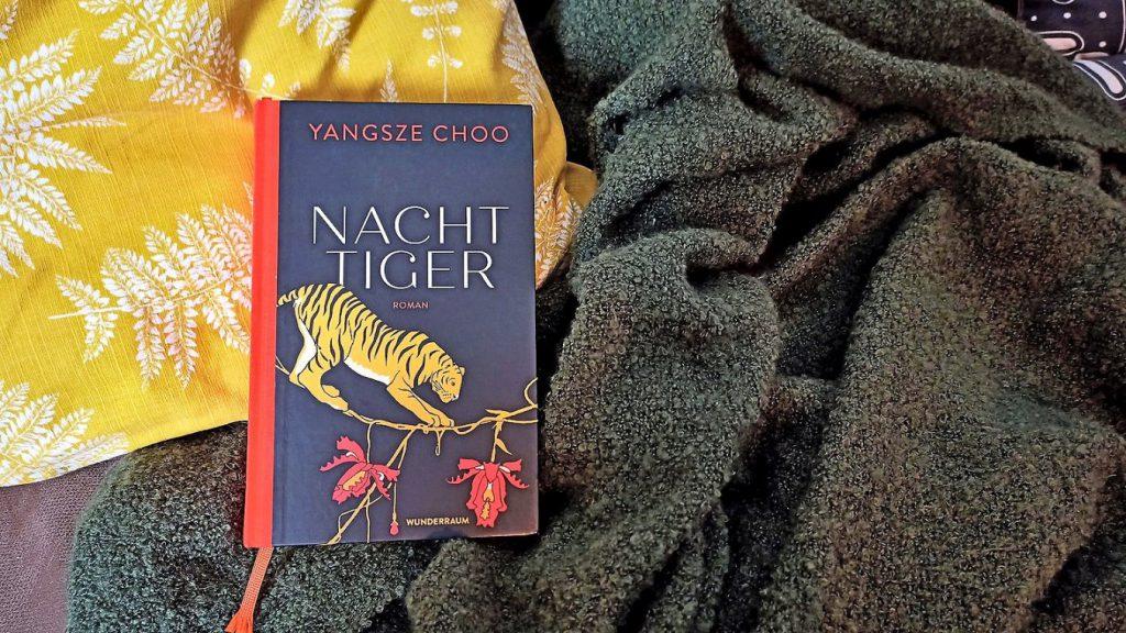 Yangsze Choo, Nachttiger