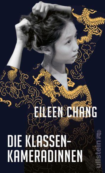Eileen Chang, Die Klassenkameradinnen Cover