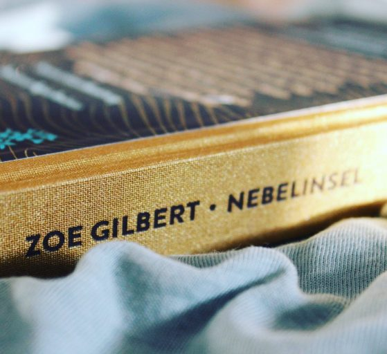 Zoe Gilbert, Nebelinsel
