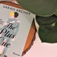 Wo ist die moderne Frau? Sarah Archers »The Plus One«