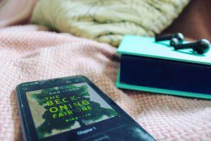 #StayAtHome: Meine Hörbuchtipps