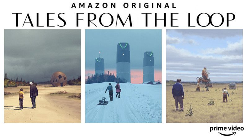 Tales from the Loop (c) Amazon Prime Video