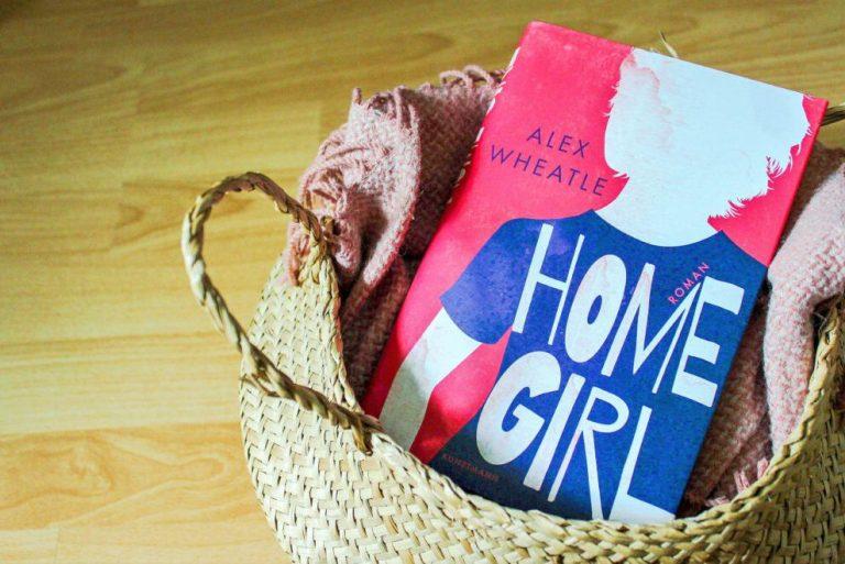 Alex Wheatle: Home Girl
