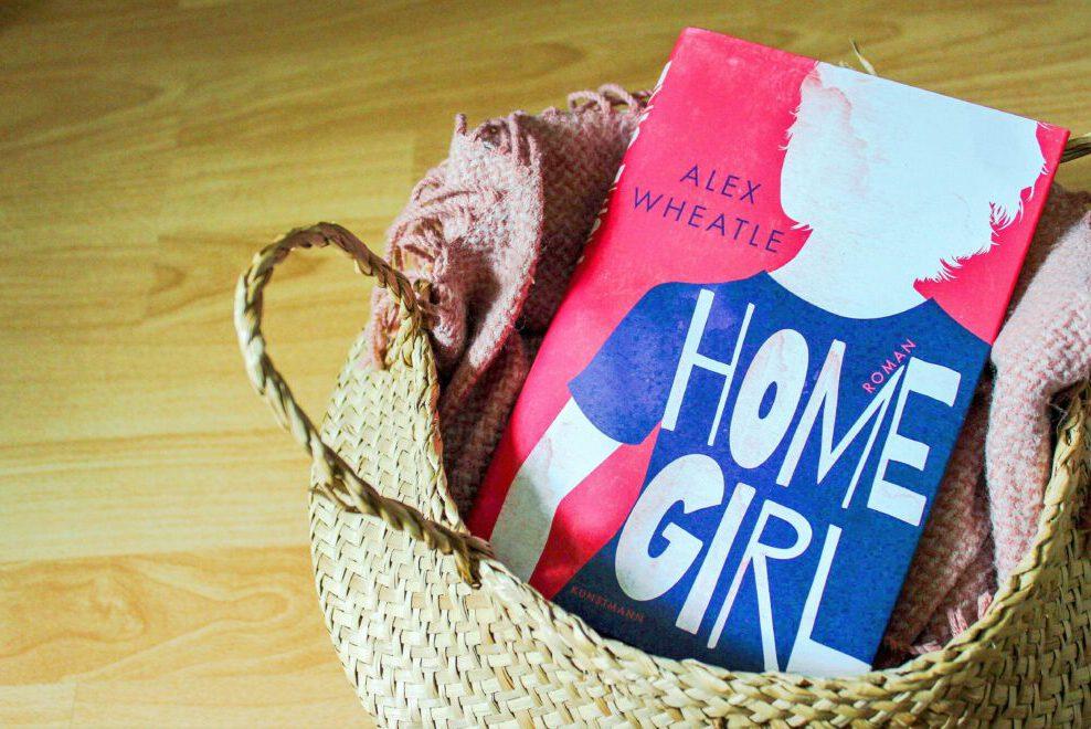 Alex Wheatle, Home Girl