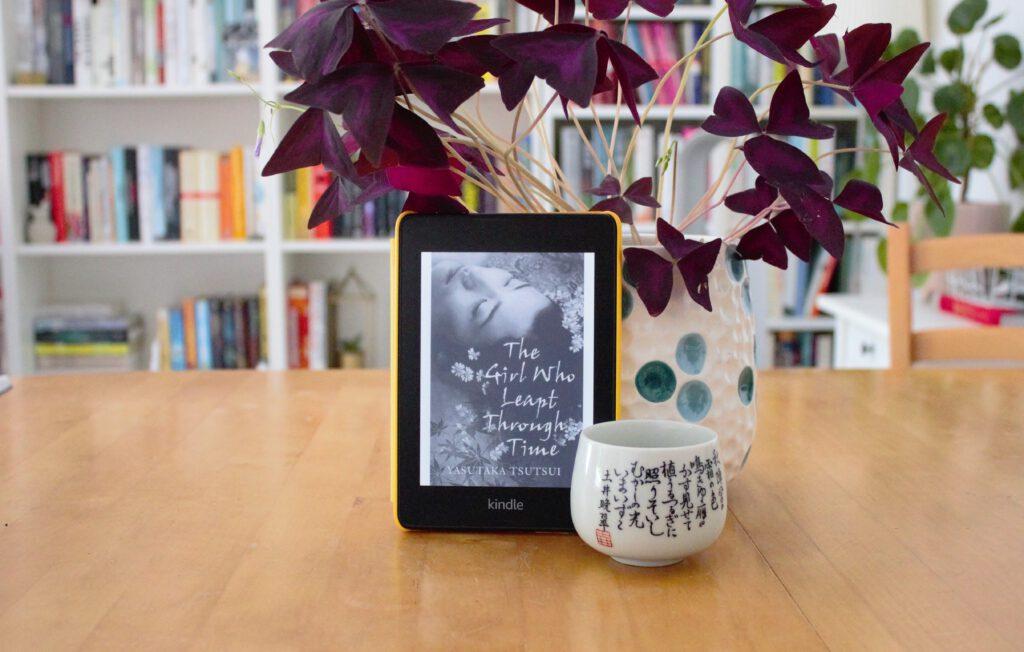 Komorebi Book Club Pick June