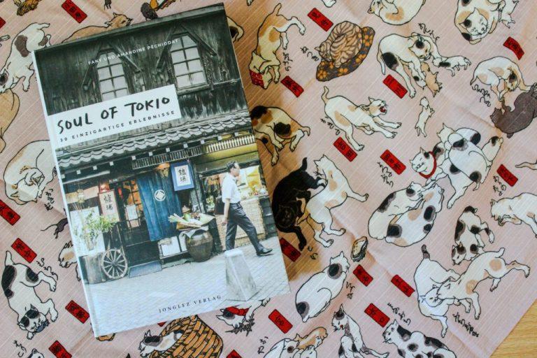 Fernweh ahoi! Soul of Tokio: 30 einzigartige Erlebnisse