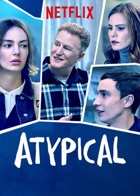 Atypical (c) Netflix