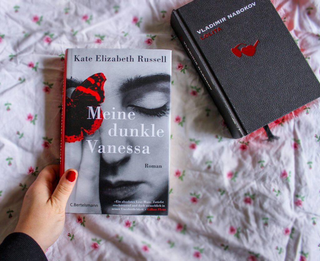 Kate Elisabeth Russell, Meine dunkle Vanessa
